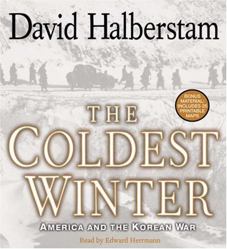 9781401384852: The Coldest Winter