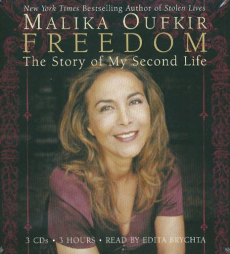 9781401384876: Freedom: The Story of My Second Life