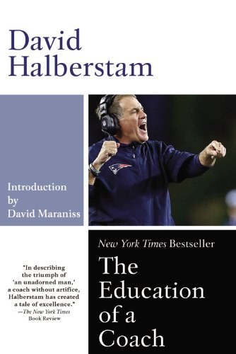 The Education of a Coach: Halberstam, David