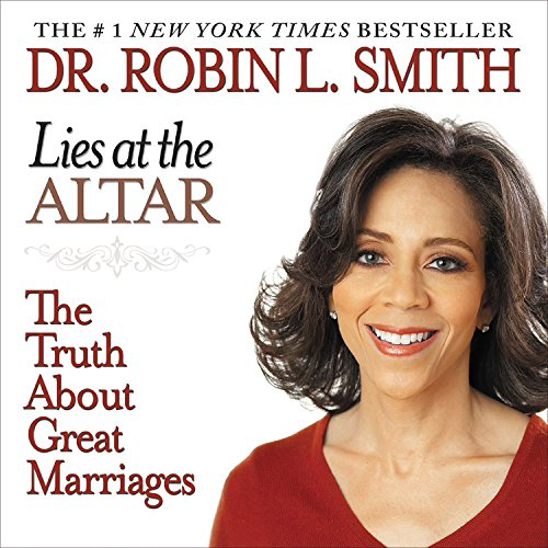 9781401387372: Lies at the Altar: The Truth About Great Marriages
