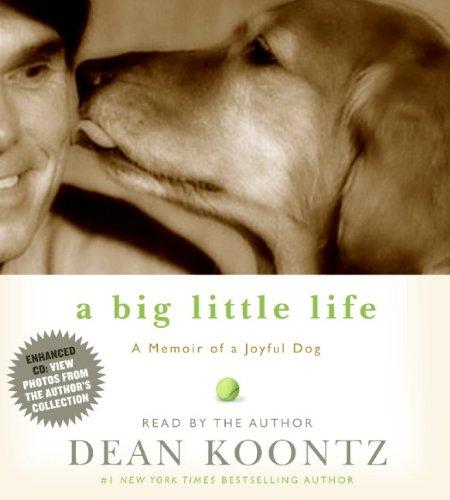 9781401393083: A Big Little Life: A Memoir of a Joyful Dog
