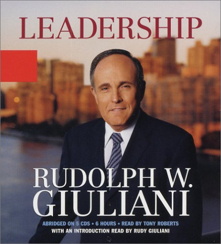 9781401398231: Leadership