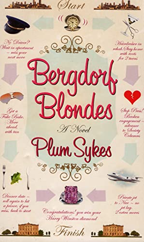 9781401399146: Bergdorf Blondes