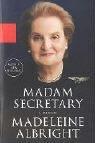 9781401399474: Madam Secretary