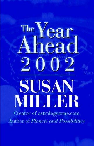 The year ahead 2002 (1401403247) by Miller, Susan