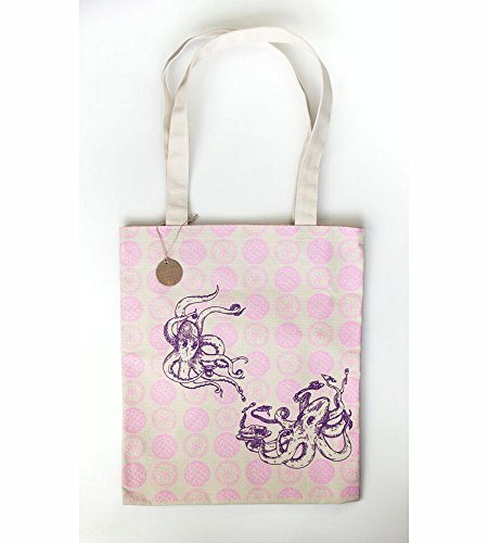 9781401511012: Octopie Decomposition Tote: Canvas Tote Bag