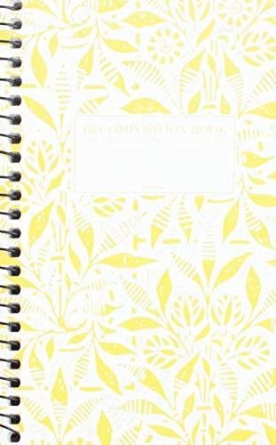 Fields of Plenty Pocket Coilbound Decomposition Book: Michael Roger Inc.