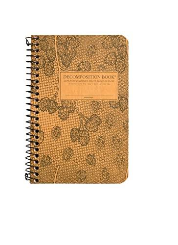 Cascade Hops Pocket Decomposition Book: Michael Roger Inc.
