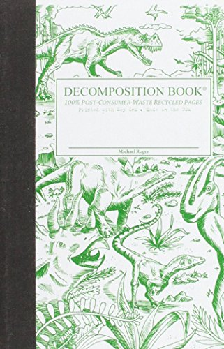 9781401530501: Dinosaurs Pocket Size Decomposition Book