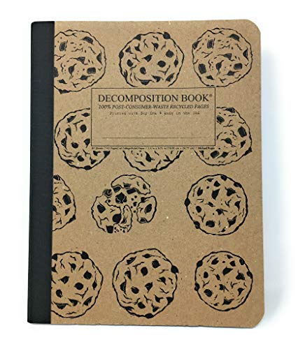 Chocolate Chip Decomposition Book: Michael Roger Inc.