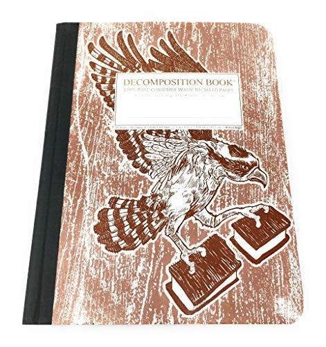 Osprey Decomposition Book: Michael Roger Inc.