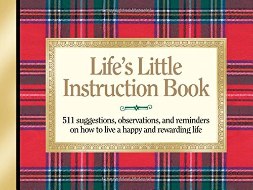 9781401601195: Complete Life's Little Instruction Book