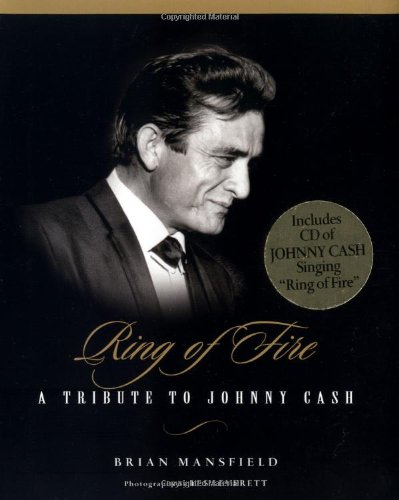 9781401601379: Ring of Fire: A Tribute to Johnny Cash