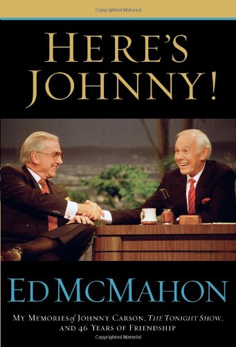 Here's Johnny! (Signed): McMahon, Ed