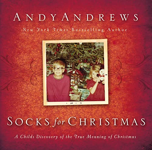 Socks for Christmas: Andrews, Andy