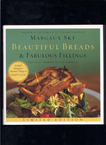 9781401603304: Beautiful Breads & Fabulous Fillings(limited Edition)