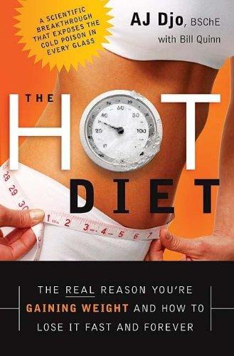 9781401604134: The Hot Diet