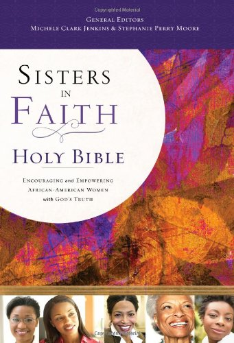 Sisters in Faith Holy Bible, KJV (Signature): King James