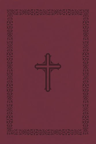 9781401675912: The MacArthur Study Bible: New American Standard Bible Cranberry Leathersoft