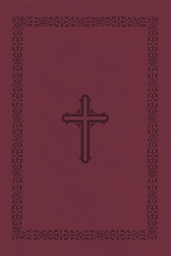 9781401675929: The MacArthur Study Bible: New American Standard Bible Cranberry Leathersoft