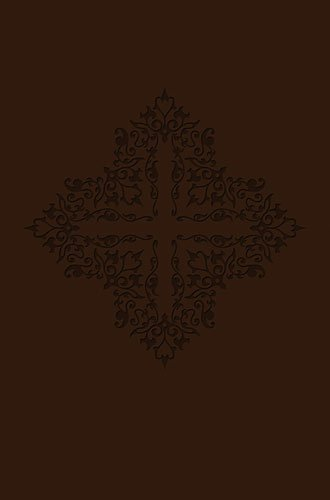 9781401675943: The Gaither Homecoming Bible: New King James Version Dark Brown Leathersoft