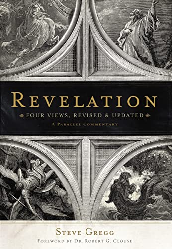 9781401676216: Revelation: Four Views, A Parallel Commentary, Revised & Updated Edition