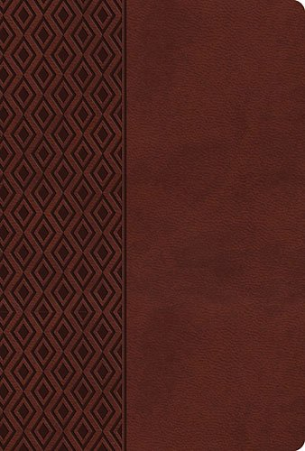 9781401676971: NKJV, Ultraslim Reference Bible, Leathersoft, Brown, Red Letter Edition (Classic)