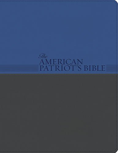 9781401677473: American Patriot's Bible-NKJV: The Word of God and the Shaping of America
