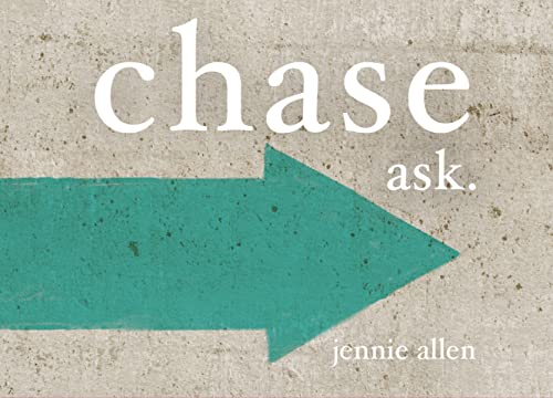 9781401677794: Chase ask.