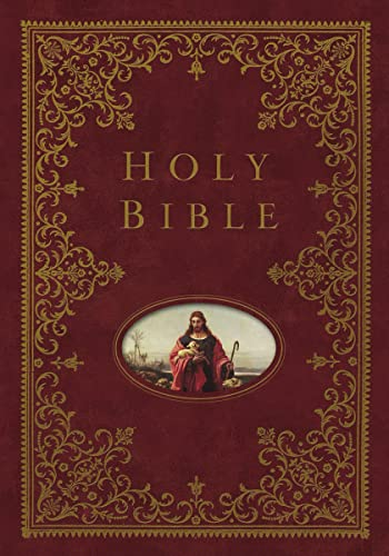 9781401678159: NKJV, Providence Collection Family Bible, Hardcover, Indexed, Red Letter Edition (Signature)