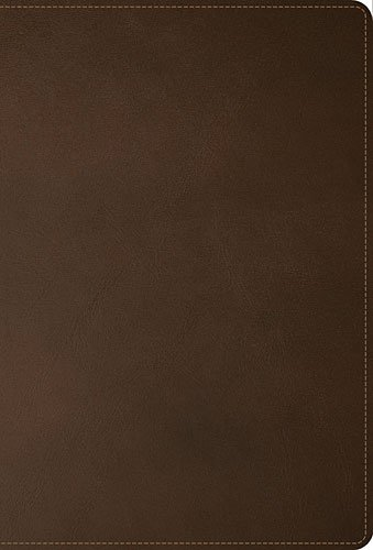 9781401678920: Holy Bible: New King James Version, Earth Brown, Leathersoft, Ultraslim Edition (Classic)