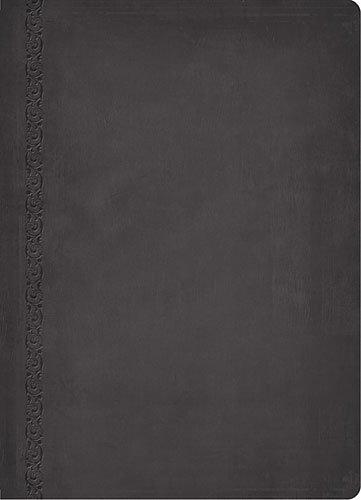9781401679026: NIV, The MacArthur Study Bible, Imitation Leather, Black