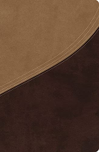 9781401679057: NIV, The MacArthur Study Bible, Imitation Leather, Brown, Indexed