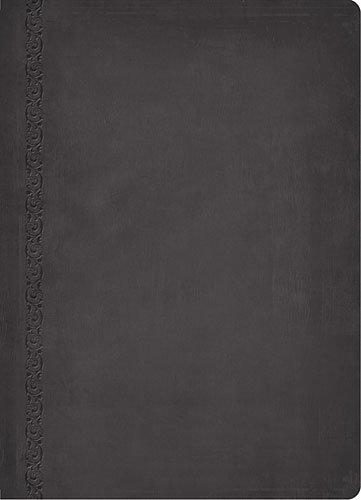 MacArthur Study Bible-NKJV (Imitation Leather)
