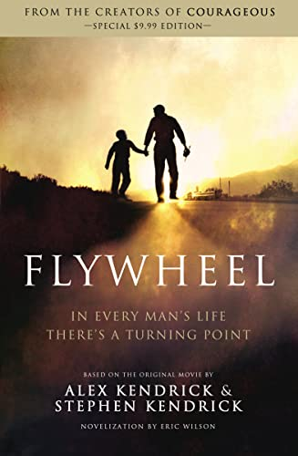 9781401685256: Flywheel