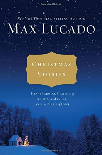 9781401685430: Christmas Stories: Heartwarming Classics of Angels, a Manger, and the Birth of Hope
