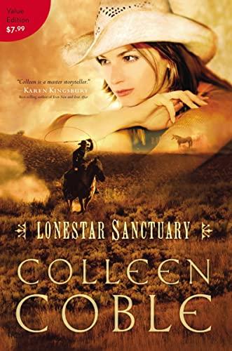 9781401685775: Lonestar Sanctuary (Lonestar Series)