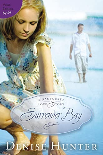 Surrender Bay (A Nantucket Love Story) (1401685838) by Hunter, Denise