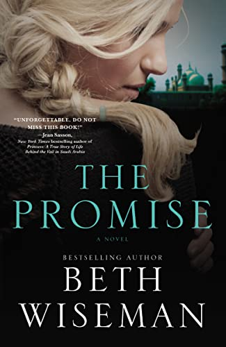 The Promise: Beth Wiseman