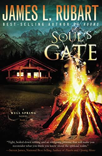 9781401686055: Soul's Gate (A Well Spring Novel)