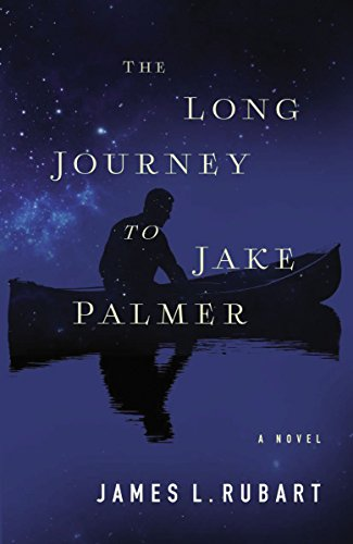 9781401686130: The Long Journey to Jake Palmer