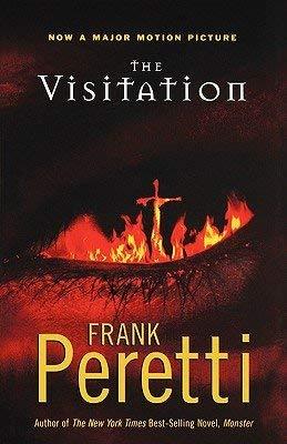 9781401686673: The Visitation