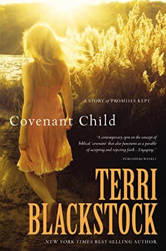 9781401686970: Covenant Child