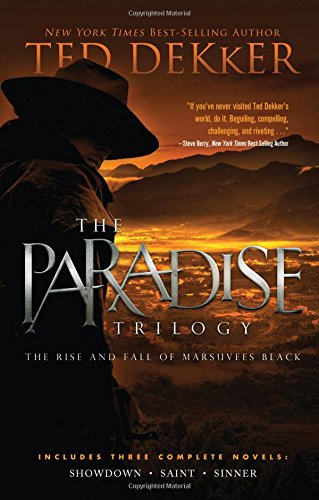 9781401686987: The Paradise Trilogy