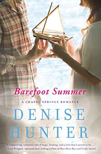 9781401687007: Barefoot Summer (A Chapel Springs Romance)