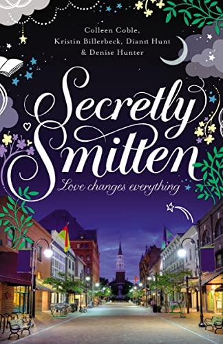 9781401687137: Secretly Smitten