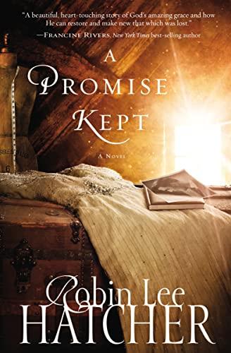 9781401687656: A Promise Kept
