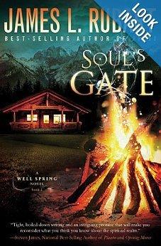 9781401687854: Soul's Gate