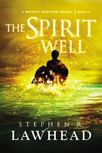9781401687878: The Spirit Well-International Edition (Bright Empires)