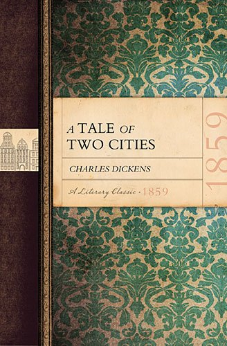9781401687915: A Tale of Two Cities, A Literary Classic · 1859